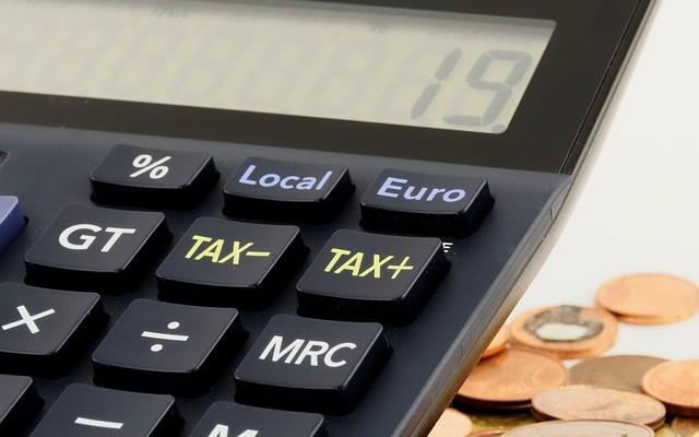 税制改正 消費税還付スキーム阻止